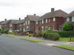 High housing costs place pressure on millions