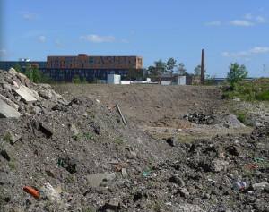 5.10 The Wastes of New Islington