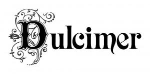 DulcimerLogo-B&W