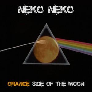 neko orange side