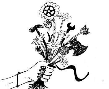 Sladyfest logo