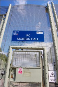 Morton Hall Immigration Removal Centre