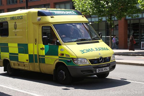 North West Ambulance Service NHS Trust