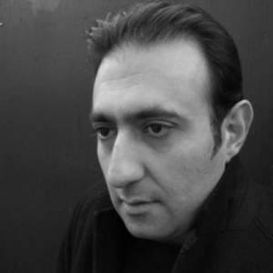 Amir Rahimzadeh as Barry.