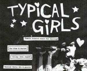 Typical Girls crop 2