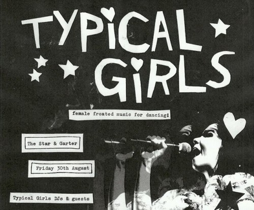 Typical Girls crop 2