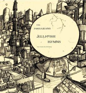 Jellyfish Hymns EP